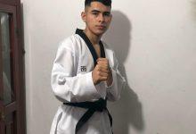 La reinvención de un taekwondista opita