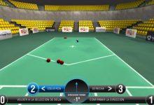 Se viene torneo virtual de Boccia en Neiva