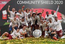 Arsenal, supercampeón inglés