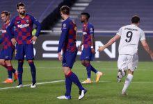 Grandes del fútbol le transmiten ánimo al Barcelona