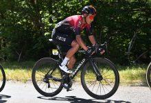 Nibali compara a Bernal con Contador