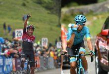 Tejada completa la Route d'Occitanie, Egan Bernal campeón