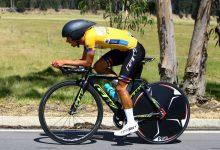 Colombia listo para el Giro d'Italia sub – 23