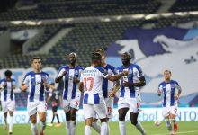 Juveniles colombianos llegan al Porto