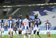 Porto hace doblete en Portugal con colombianos a bordo