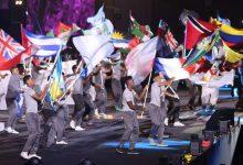 Comienza la carrera por los Juegos Centroamericanos de 2022