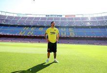 Fin de la novela: Messi se queda en el Barcelona