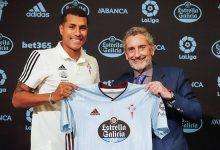 Murillo podría continuar en España