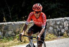 Nairo Quintana y su posible regreso al Giro d'Italia