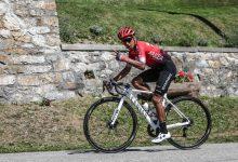 Quintana ya está en Europa…con su papá positivo por COVID 19
