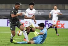 Sevilla vuelve a la final de la Europa League