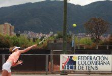 Se reanuda el Circuito Nacional Juvenil de tenis