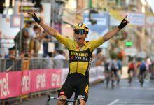 Triunfo belga en la Milán – San Remo