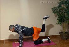 Programa de educación física sigue con sus capacitaciones virtuales