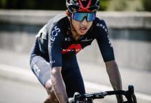 Ineos tampoco tendrá a Egan para el Giro