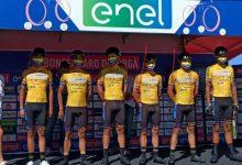 Equipo colombiano tuvo su última cita europea