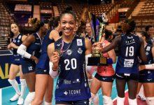 Voleibol femenino nacional sigue sorprendiendo en Europa