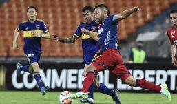 Medellín, eliminado de la Copa Libertadores
