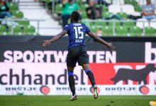 Debut con victoria de Córdoba en Alemania