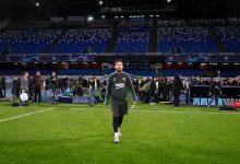 Messi ya se entrena con el Barcelona