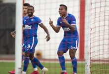 Goles colombianos en fecha de Europa League