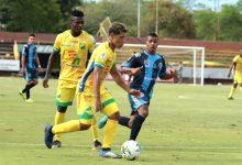 Atlético Huila no pudo con San Andrés por la Copa