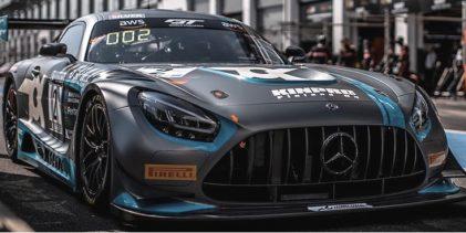 Holanda, nuevo reto para el piloto Óscar Tunjo