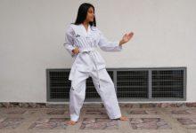 Nueva participación del taekwondo huilense en eventos virtuales