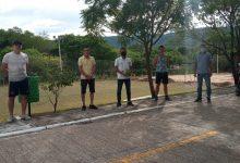 Comunidad de Guacirco conoció dinámica de los Juegos Comunitarios