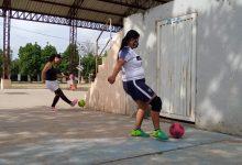 Juegos Comunitarios coronaron sus campeones en Fortalecillas