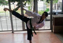 Opita competirá en abierto nacional virtual de taekwondo