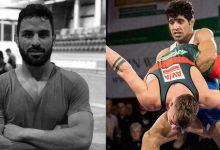 Luchador iraní, ejecutado por asesinato