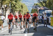 Equipo de Nairo Quintana anuncia refuerzo para el 2021