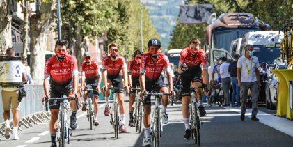 Arkea Samsic competirá en Cataluña