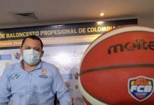 Basquet profesional colombiano le apunta a la formación integral