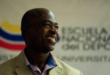 Presentado Ubaldo Duany como entrenador de la selección juvenil de atletismo