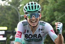 Kamna gana la etapa y Tejada es 41 en el Tour