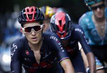 Ineos logró el 1 – 2 en la etapa 18 del Tour, Tejada sigue de sexto entre los jóvenes