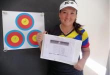 Sara López campeona en torneo virtual