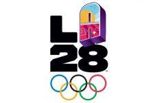 Los Ángeles 2028 ya tiene su logo