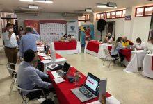 Cumplida mesa técnica con miras a los Juegos Nacionales y Paranacionales de 2023