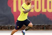 Messi, ilusionado pese a la realidad del Barcelona