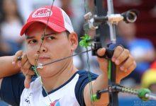 Arquero colombiano semifinalista en torneo virtual