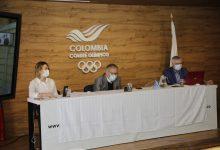 Presentado el mundial juvenil de atletismo en Cali
