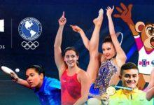 Confirmados primeros Panamericanos Junior en Colombia