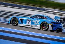 Piloto colombiano se alista para competencia en Francia