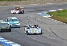 Volvió el Campeonato Nacional de Automovilismo