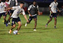 Selección ya trabaja en Barranquilla