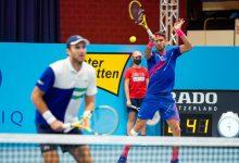 Farah sigue adelante en el ATP de Viena