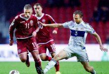 Por guerra futbolista armenio se va al Ejército